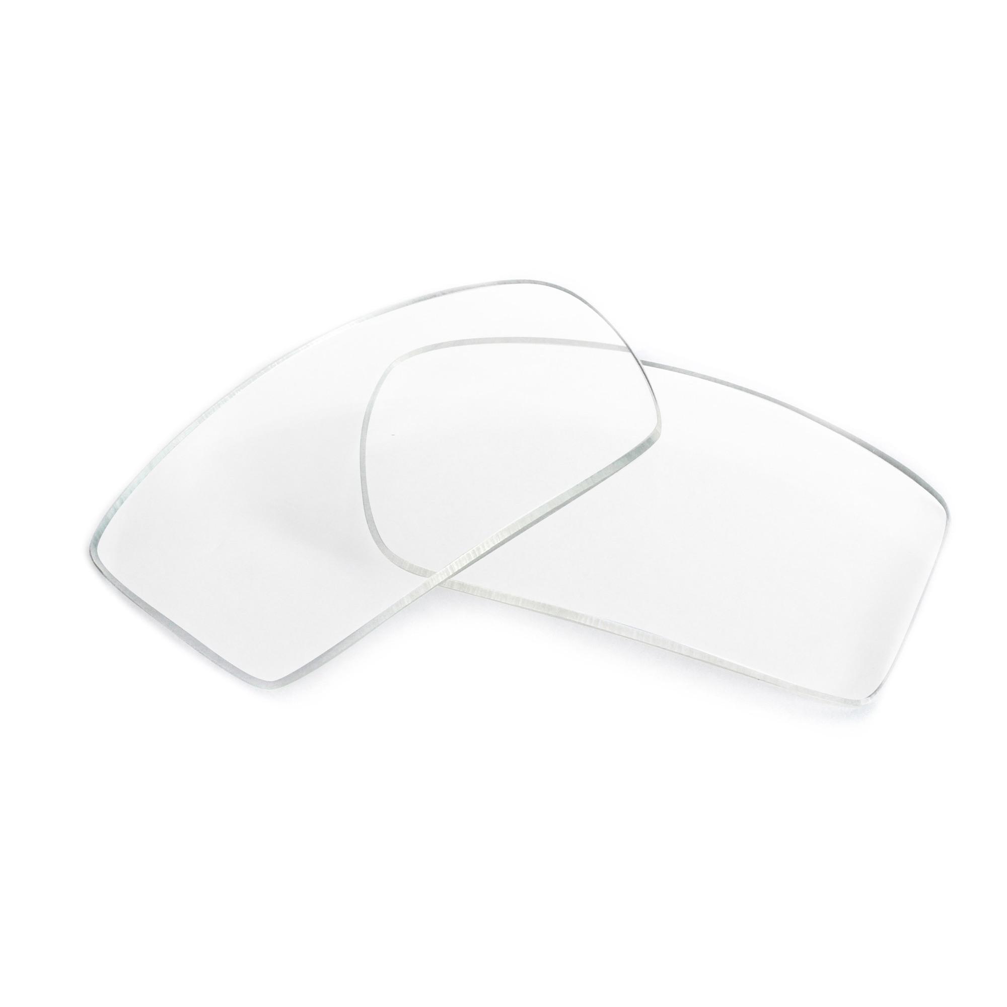 Fuse Lenses Non-Polarized Replacement Lenses for Arnette Asylum AN4058