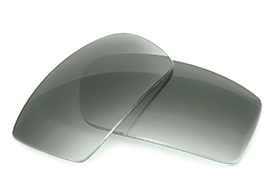 FUSE G15 Gradient Tint Replacement Lenses for Spy Dirk