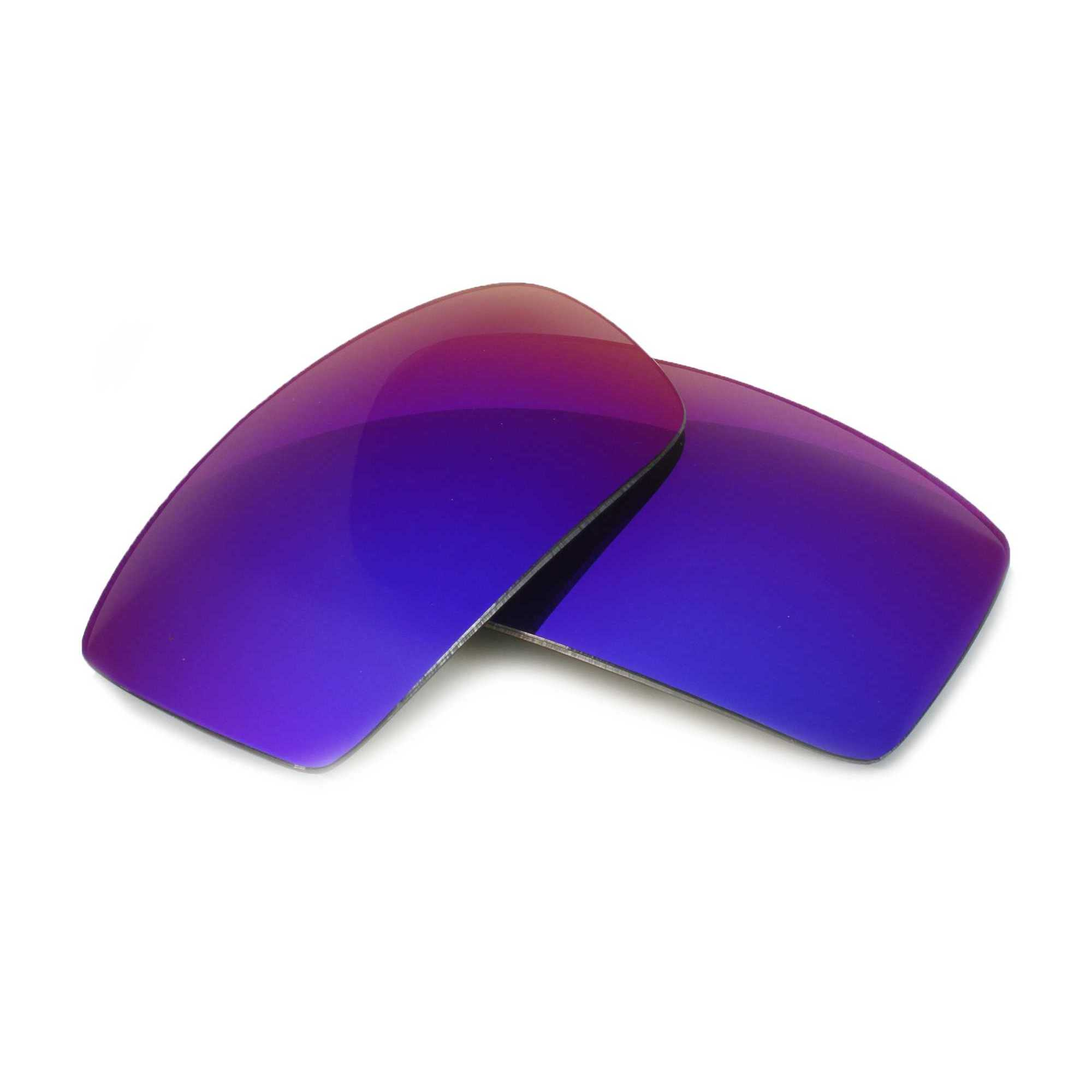 Fuse Lenses Non-Polarized Replacement Lenses for Costa Del Mar Inlet