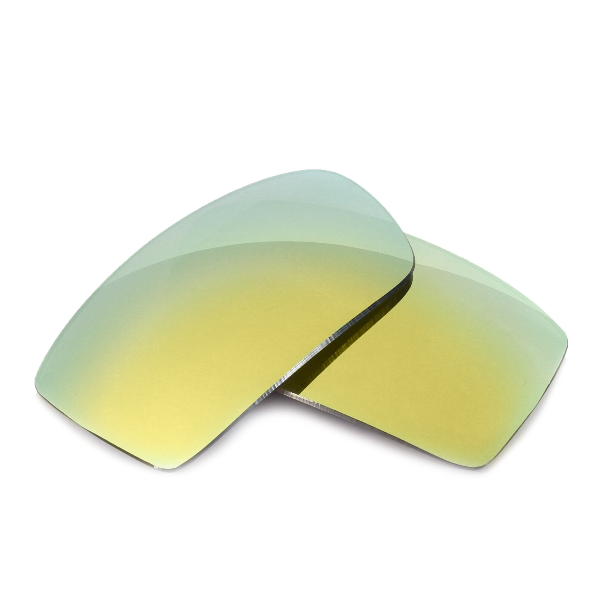 Fuse Lenses Non-Polarized Replacement Lenses for Von Zipper Sham