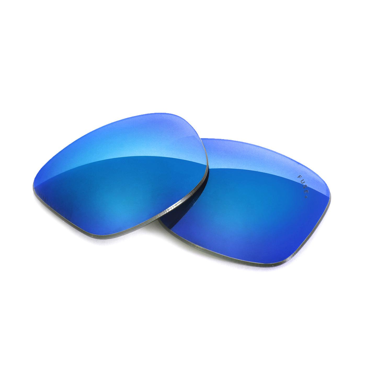 Plus Replacement Lenses for Persol Ratti 009 Fuse Lenses Fuse