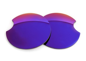 FUSE Lenses for Snapchat Spectacles Cosmic Mirror Polarized Lenses