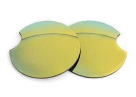 FUSE Lenses for Snapchat Spectacles Fusion Mirror Polarized Lenses