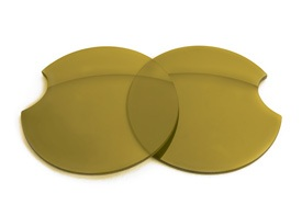 FUSE Lenses for Snapchat Spectacles Yellow Polarized Lenses