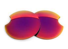 Fuse+ Lenses for Snapchat Spectacles Nova Mirror Polarized Lenses