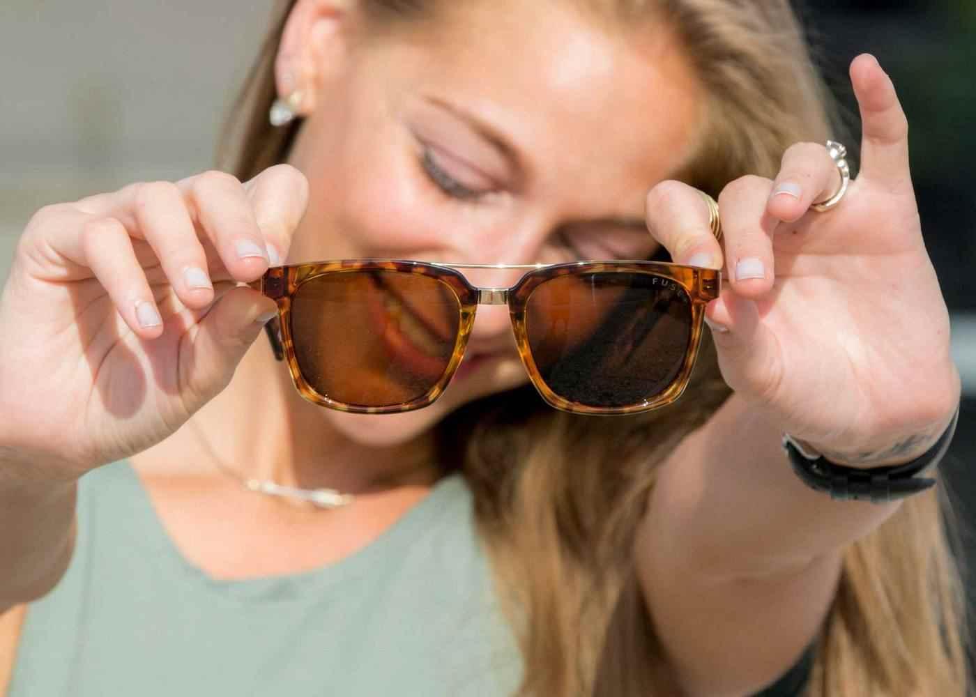 Fuse Lenses Fuse Plus Replacement Lenses for Von Zipper Fulton
