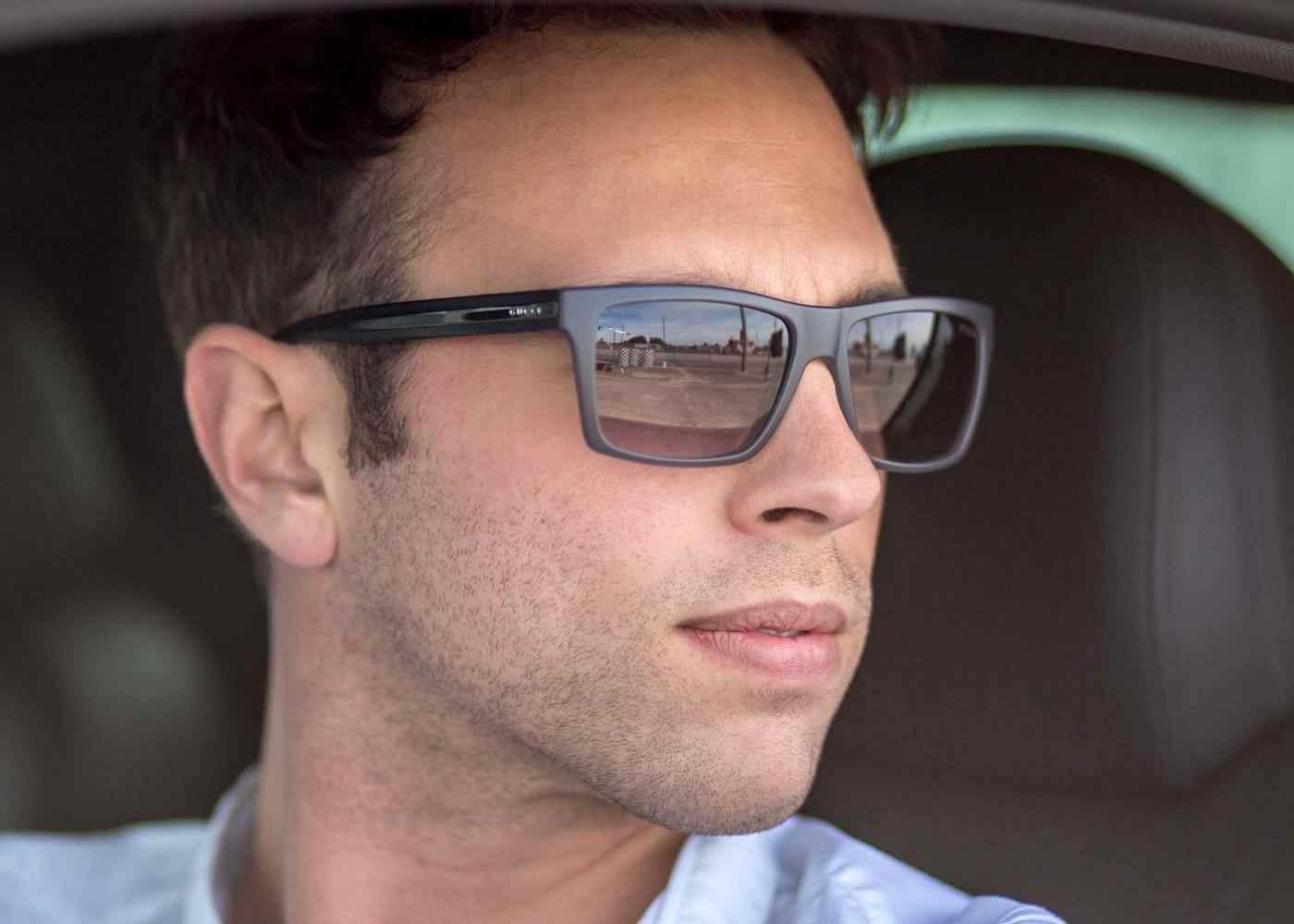 Fuse Lenses Non-Polarized Replacement Lenses for Spy Optic Cyrus