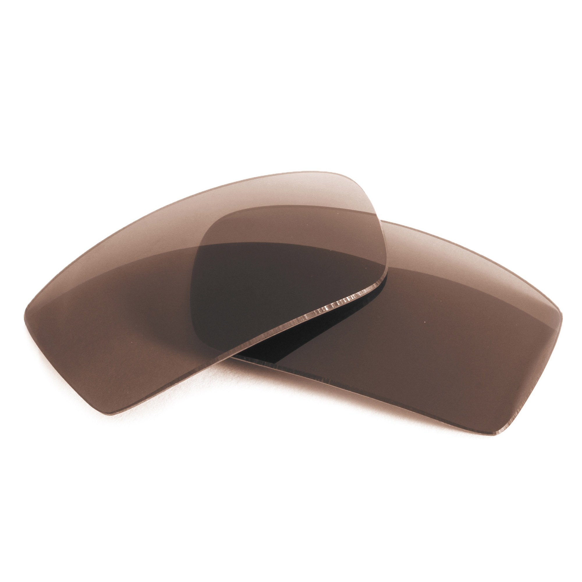 Fuse Lenses for Oakley Triggerman - Brown Tint