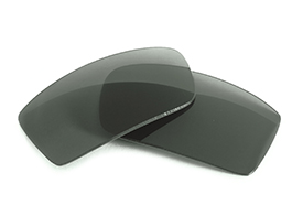 Fuse Lenses for Oakley Tincan Carbon - G15 Tint