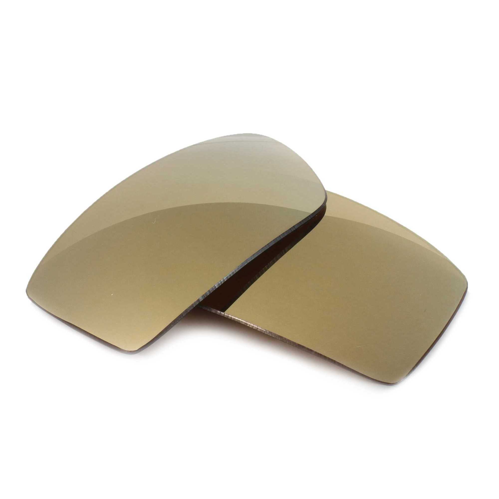FUSE Lenses for Nike GDO Box M Bronze Mirror Tint Lenses