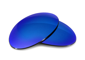 Fuse Lenses for Revo 1005 Vintage - Glacier Mirror Polarized