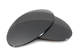 FUSE Lenses for Oakley T Wire Collectors Carbon Mirror Tint Lenses