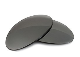 FUSE Lenses for Emporio Armani 036-S Grey Polarized Lenses