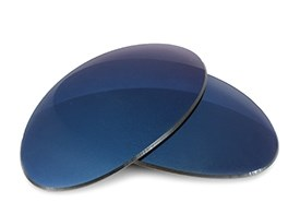 Fuse Lenses for Persol 2388-S - Midnight Blue Mirror Polarized