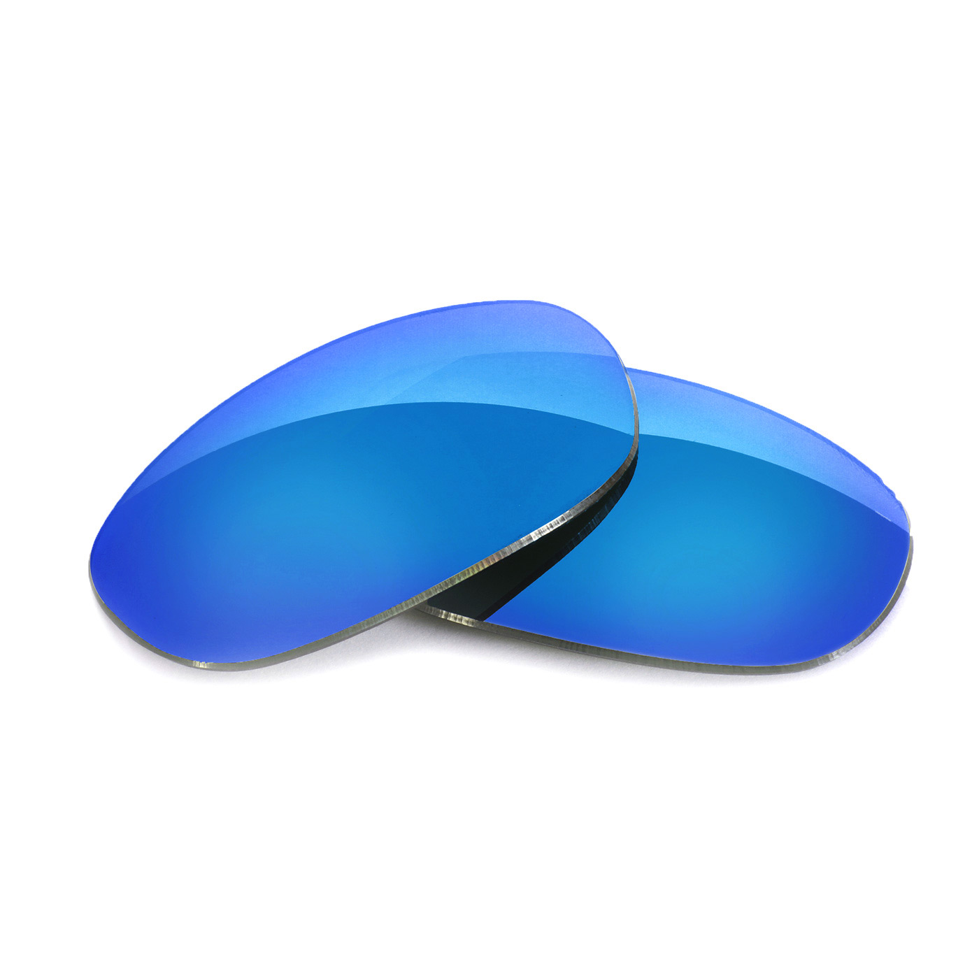 FUSE Lenses for Smith Optics Domain Glacier Mirror Tint Lenses