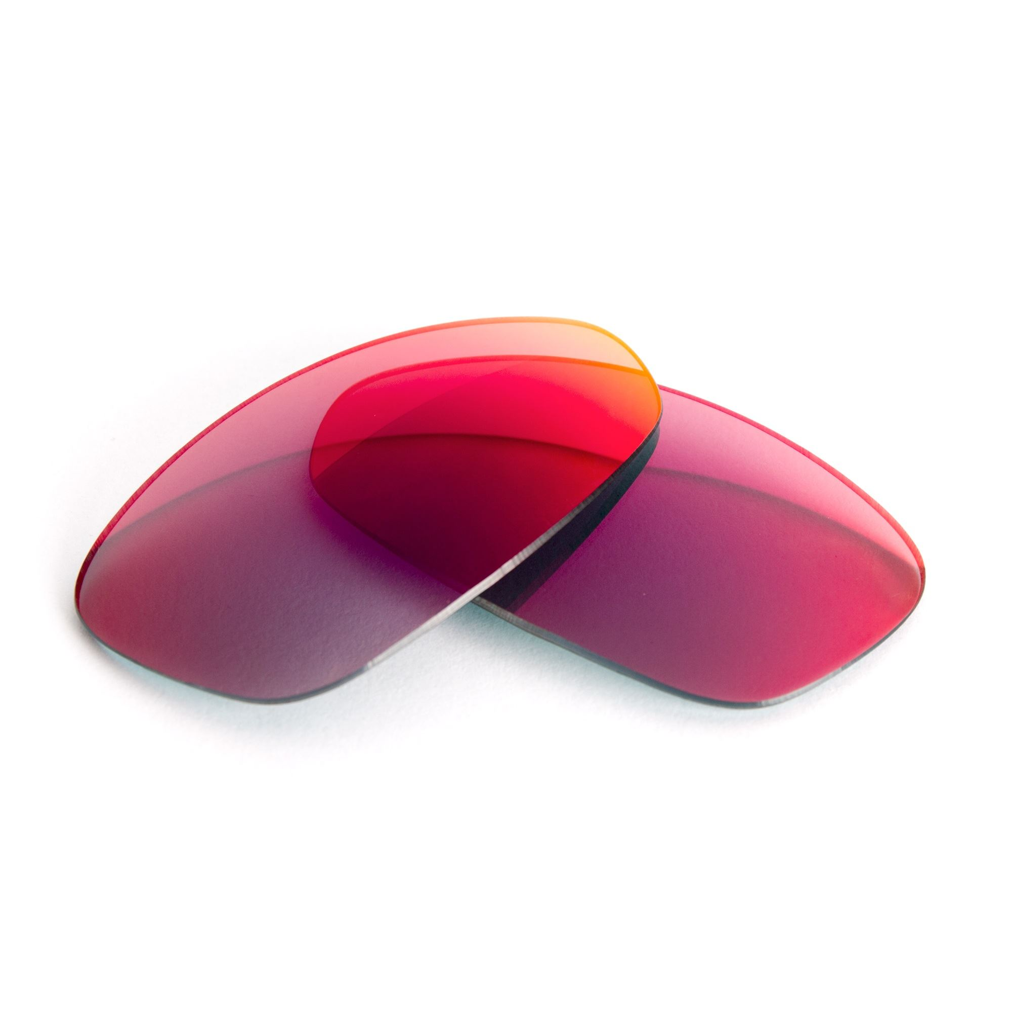 Fuse Lenses Non-Polarized Replacement Lenses for Bolle King