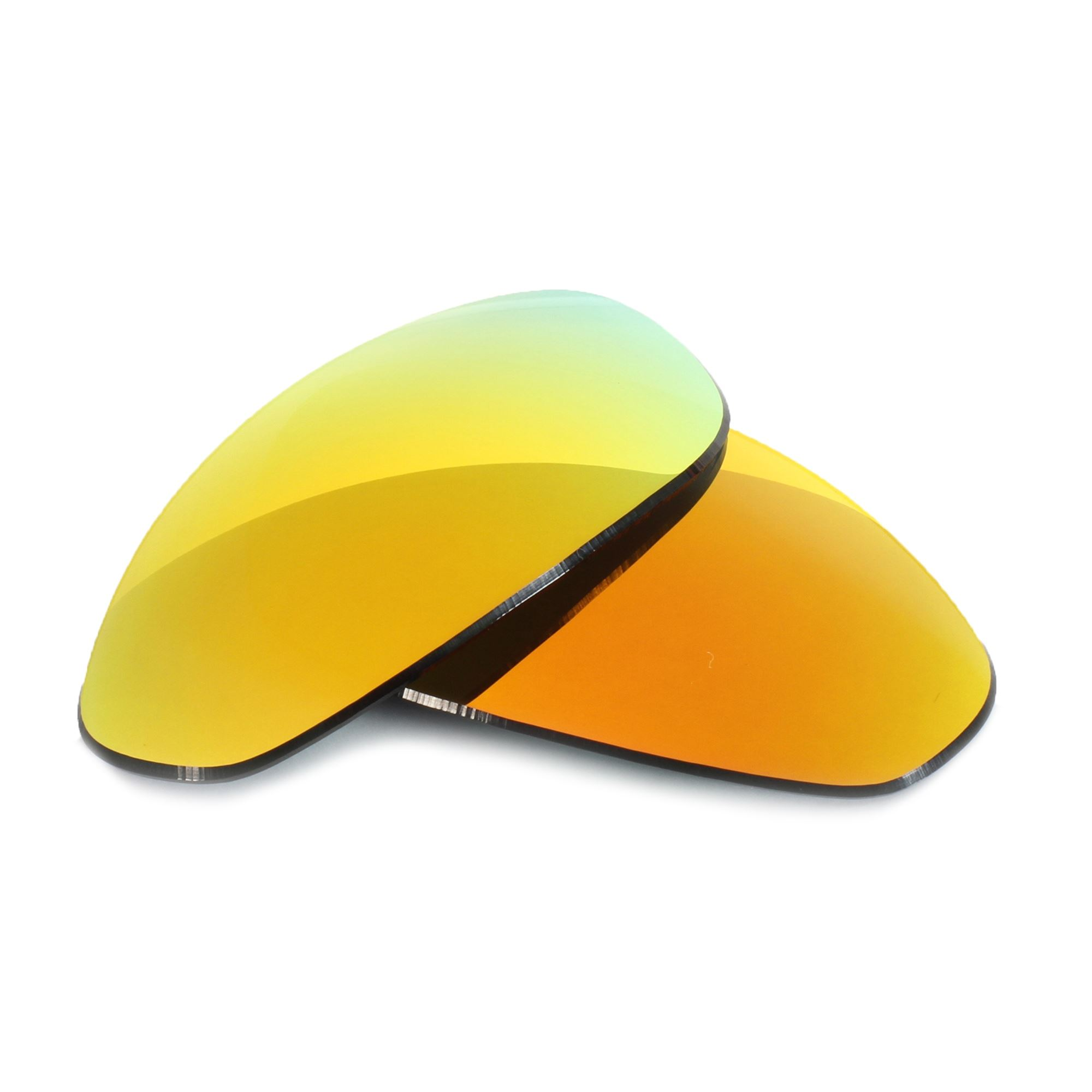 Fuse Lenses for Oakley Valve (Vintage) - Cascade Mirror Polarized