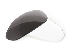 Fuse Lenses for Oakley Valve (Vintage) - Photochromic