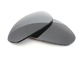 FUSE+ Grey Polarized Replacement Lenses for Wiley X Zen