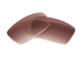 Fuse Lenses for Gucci GG 1563-S - Brown Gradient Tint