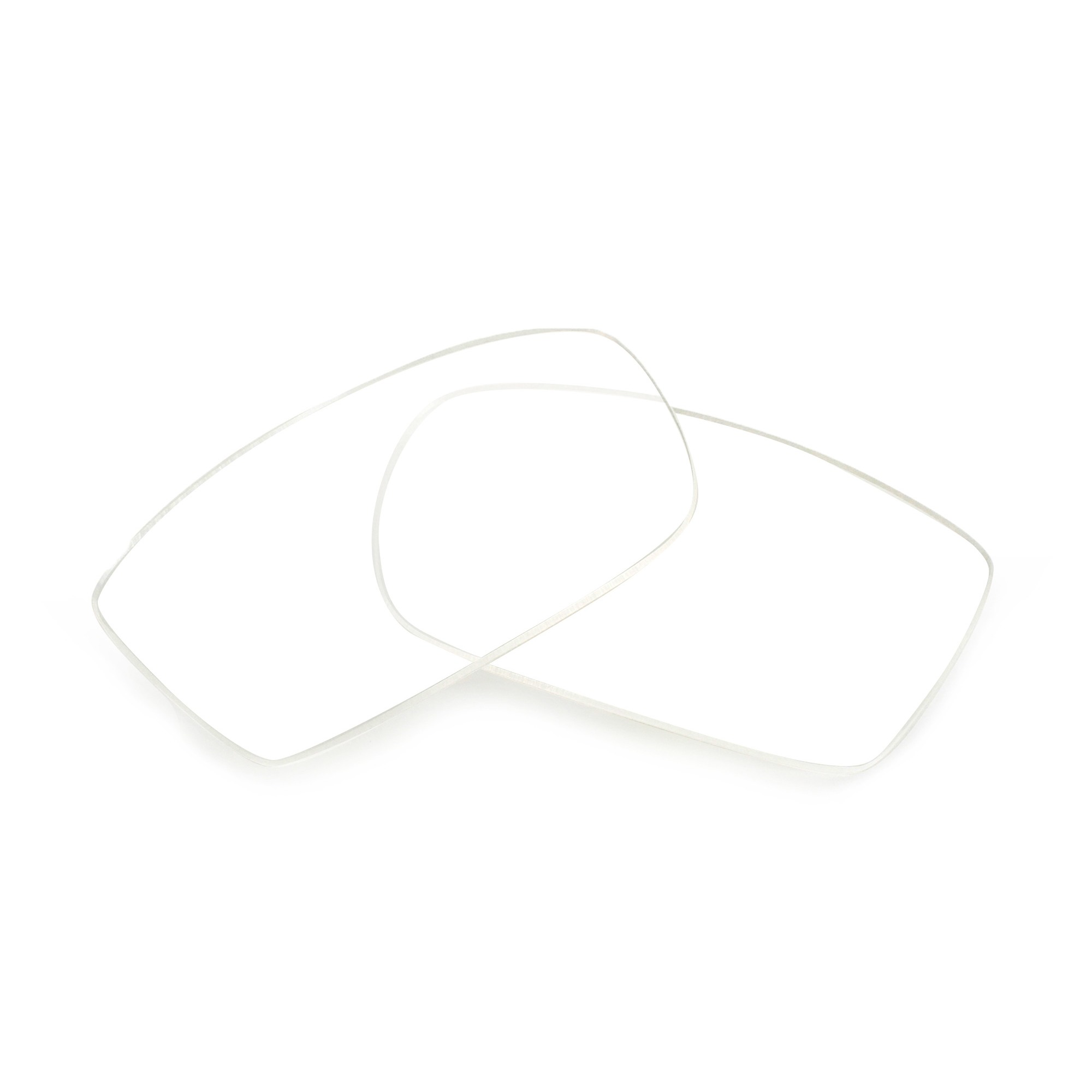 Fuse Lenses Non-Polarized Replacement Lenses for Fox Racing The Condition 1.0