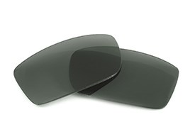 Fuse Lenses for Nike Avid (59mm) - G15 Polarized