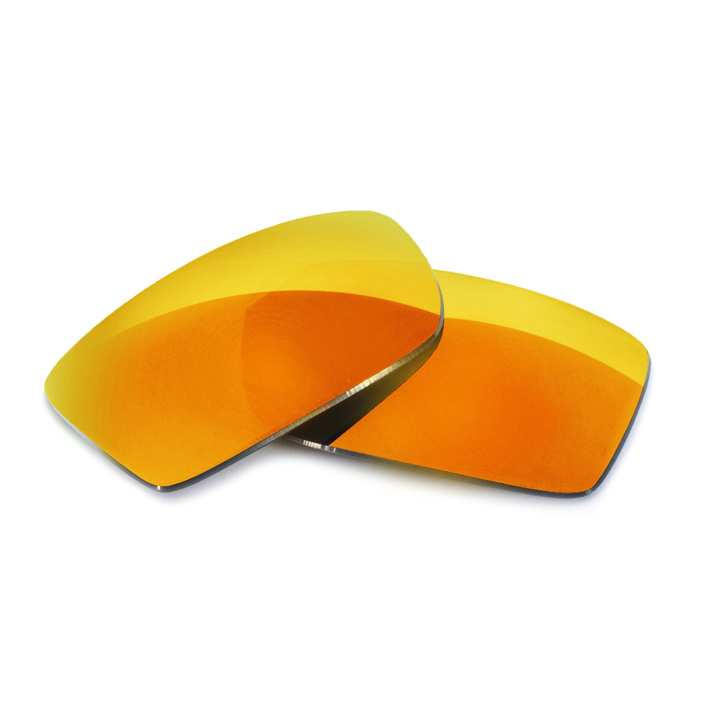 a5146f434a Fuse Lenses Non-Polarized Replacement Lenses for Ray-Ban RB 4214 ...
