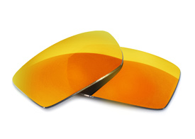 Fuse Lenses for Nike Avid (59mm) - Cascade Mirror Polarized
