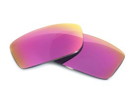 Fuse Lenses for Arnette Steel Demon AN3001 - Bella Mirror Polarized