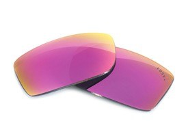 FUSE+ Lenses for Guess GU6700 (53mm) Bella Mirror Polarized