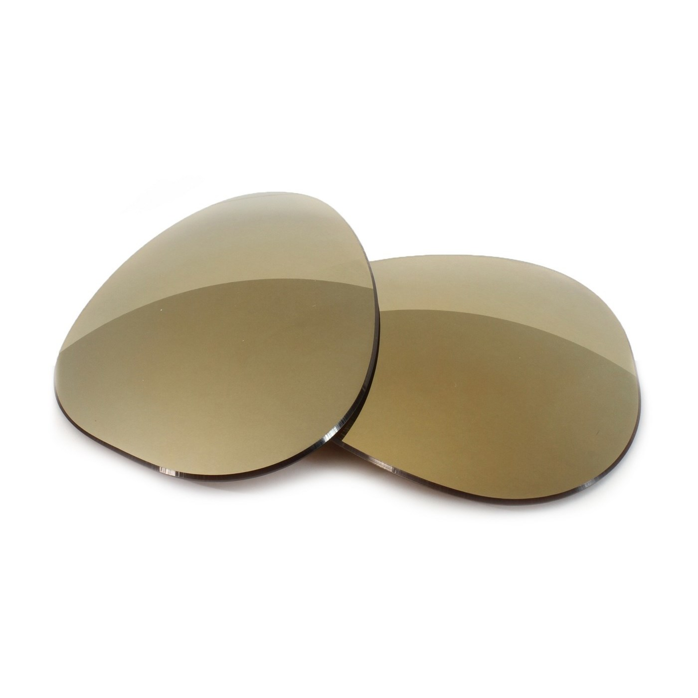 8130c90231e Fuse Lenses Polarized Replacement Lenses for Coach Allegra S567