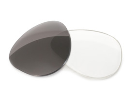Fuse Lenses for Dolce & Gabbana DG6078 (63mm) - Photochromic