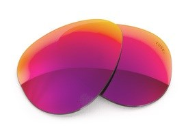 Fuse+ Lenses for Guess GU 6472 - Nova Mirror Polarized