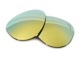 Fuse+ Lenses for Guess GU 6472 - Fusion Mirror Polarized
