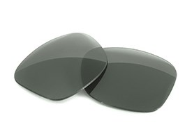 FUSE Lenses for Ray-Ban Wayfarer Max (55mm) BL G15 Polarized Lenses