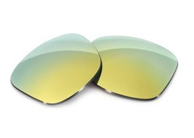 FUSE Lenses for Bvlgari 7024 (59mm) Fusion Mirror Polarized Lenses