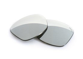 FUSE+ Lenses for Bvlgari 7024 (59mm) Chrome Mirror Polarized Lenses