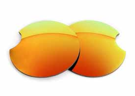 FUSE Lenses for Snapchat Spectacles Cascade Mirror Polarized Lenses