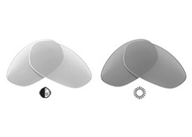 Fuse Lenses for Revo Stern RE4056 - Photochromic