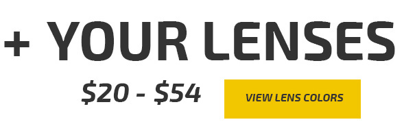 Your lenses $20-$45